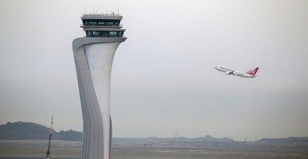 Türk Hava Yolları'ndan açıklama: İstanbul Havalimanı'na ortaklık için bir kararımız yok