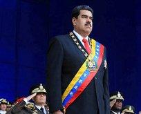100 ülkeye Venezuela daveti! Aralarında Türkiye de var