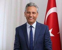 Bağlıkaya TÜRSAB'ın başkanı