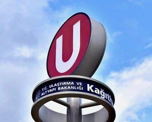 CHP'nin 'U' logosu tepkisine Bakan'dan cevap