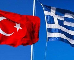 Çipras'ın küstah çıkışı sonrası Yunan heyet Ankara'da