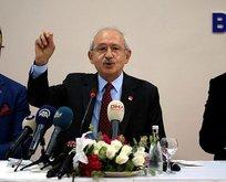 Kılıçdaroğlundan skandal kadına şiddet açıklaması