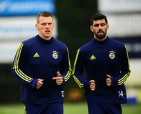 Fenerbahçe evinde Sivas'ı ağırlıyor