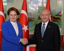 Kemal Kılıçdaroğlundan ittifak itirafı! CHP-HDP-İP birleşiyor
