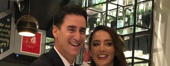 Doktorlar dizisinin Suat'ı Bekir Aksoy'dan sürpriz nikah! Bekir Aksoy bakın kiminle evlendi