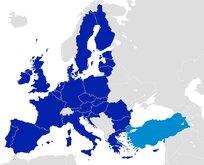 Avrupayı sallayan iddia! İki ülke birleşiyor