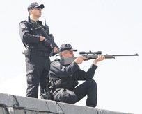 10 bin yeni polis
