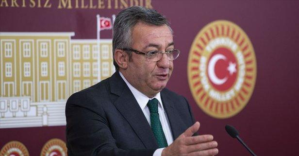 CHP'li Altay için para cezası