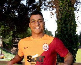 Galatasaray yeni sezon formalarını tanıttı! Dikkat çeken özellik