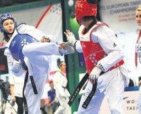 Türk sporunun madalya günü