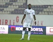 Beşiktaş'ın golcüsü Aboubakar'a flaş talip!
