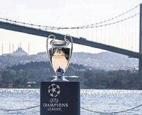 2023 finali İstanbul'da