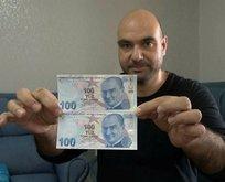 Cüzdanınızdaki 100 TL 100 bin lira olabilir