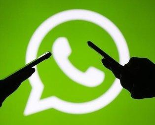 WhatsApp'ta milyonları şaşırtacak hata! Farklı görünüyor...