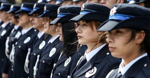 Polis alımı sonuçları ne zaman açıklanacak?