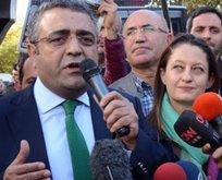 CHP, hainlere destek için mahkemeye koştu
