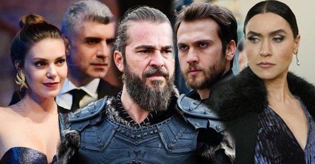 Bu sezon hangi diziler final yapacak?