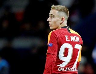 Galatasaray'dan Emre Mor kararı! Fatih Terim biletini kesti