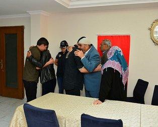 Teslim olan teröristlerden evlat nöbetindeki ailelere mektup!