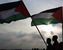Gazze tarihinde bir ilk!