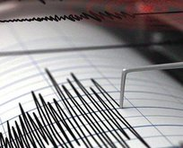 Bursa'da korkutan deprem! 3 ilçede hissedildi