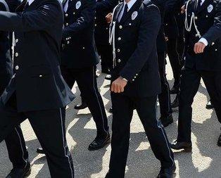 En az lise mezunu polis memuru alımı yapılacak!