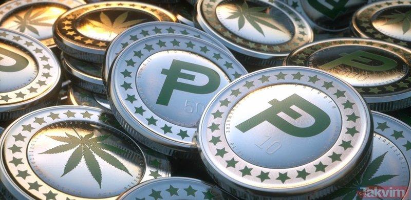 Kripto para piyasasındaki en ilginç 22 para