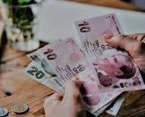 2020'de emekli maaşı desteği kaç para?