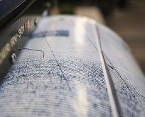 Büyük bir depremin habercisi olabilir