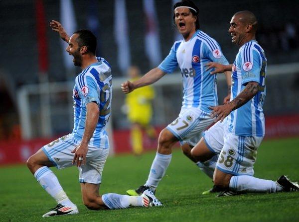 Fenerbahçe-Karabükspor