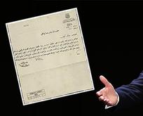 Erdoğan açıklamıştı! O belge ortaya çıktı