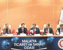 'Elazığ ve Malatya'daki sigortalılarımızın yaralarını sarıyoruz'