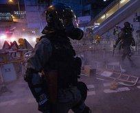 5 soruda Hong Kong'daki protestolar