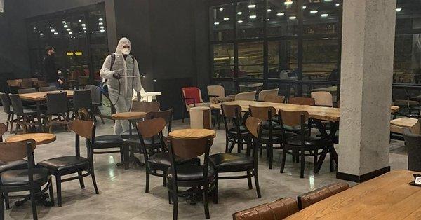 Açılış tarihi açıklandı mı? Starbucks, kafeler, düğün salonları, kahvehane, kuaför, berberler spor salonu ve AVM ne zaman açılacak?