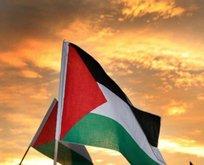 Filistinden flaş ABD kararı