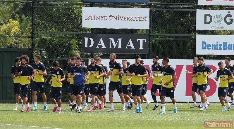 Trabzonspor'dan Fenerbahçe'ye transfer çalımı