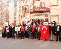 HDP titriyor!