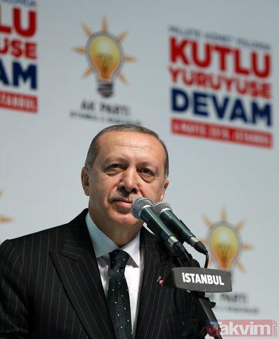 İşte madde madde Cumhurbaşkanı Erdoğanın 24 Haziran manifestosu