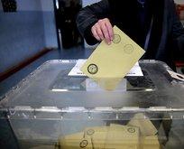 Oy usulsüzlüğünde yeni gelişme! İfade verdi