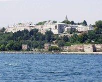 Bakan Avcı: Topkapı Sarayı'na ilişkin imalar doğru değil