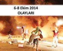 İşte HDP destekli Kobani eylemlerinin ülkemize faturası
