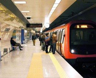O ilçede yaşayanlara iyi haber! 6 yeni metro hattı geliyor...