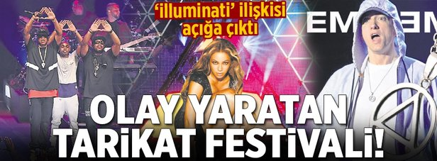 Tarikat Festivali!