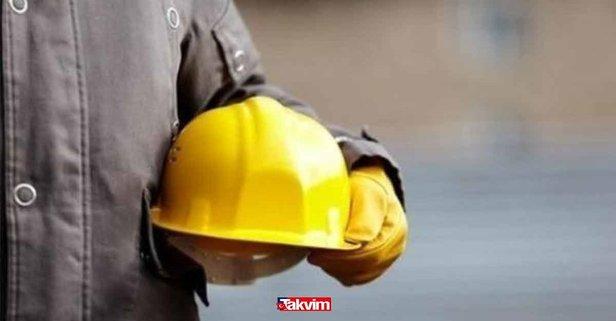 4D'li Taşeron ve kamu işçilerine müjde! TİS için taslak hazırlandı!