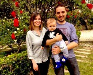 İzmir'deki depremin ardından Küçükyumuk ailesinden kahreden haber geldi