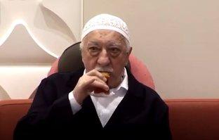 FETÖ lideri içtiği çayın artığını örgüt üyesi Kanter'e gönderdi
