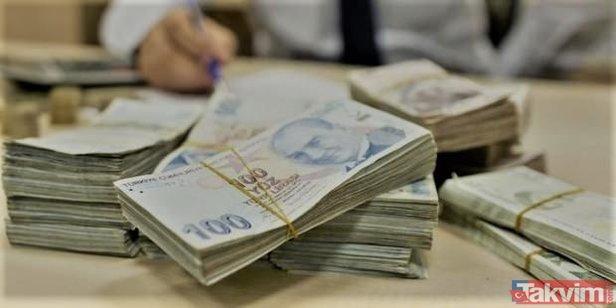 Emekliye 2 bin 375 TL! SSK, Bağ-Kur ve memur emeklilerinin maaşları zamlanacak...