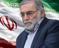 İran dünyaya duyurdu! Muhsin Fahrizade'nin öldürülmesinin arkasında Mossad mı var?