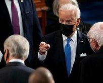 Biden'dan flaş Çin açıklaması
