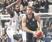 2017'nin son derbisinde F.Bahçe, Beşiktaş'ı yıktı